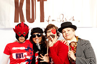 Kut from the Kloth Photobooth