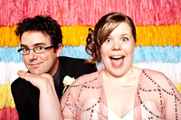 Megan & Robby Photobooth